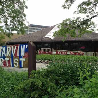 Photo of Starvin' Artist in Des Plaines