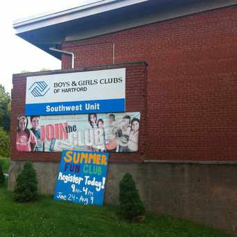Photo of The Boys And Girls Club Of Hartford in Behind the Rocks, Hartford