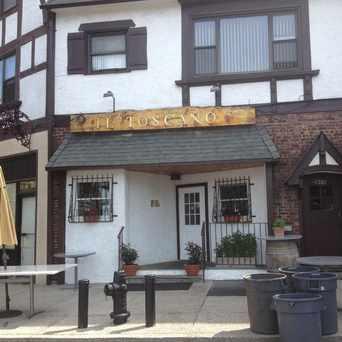 Photo of II Toscano Restaurant in Douglaston, New York