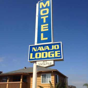 Photo of Navajo Lodge in El Cerrito, San Diego