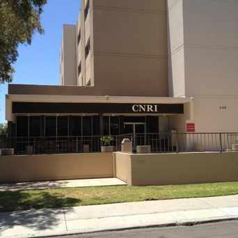 Photo of CNRI-San Diego in Grant Hill, San Diego