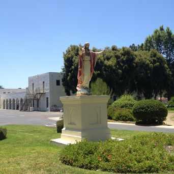 Photo of Nazareth School in Grantville, San Diego