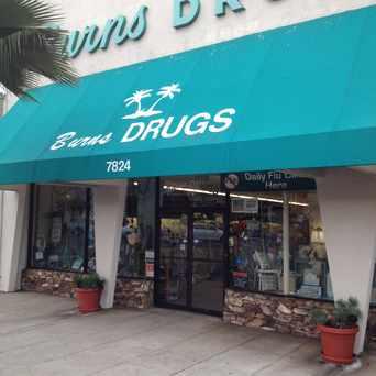 Photo of Burns Drugs in Village, San Diego