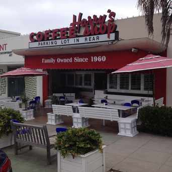 Photo of Harry's Coffee Shop in Village, San Diego