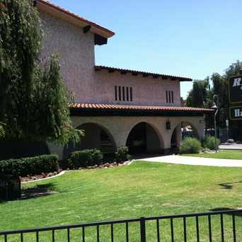 Photo of Ramona Hall Community Center in Highland Park, Los Angeles