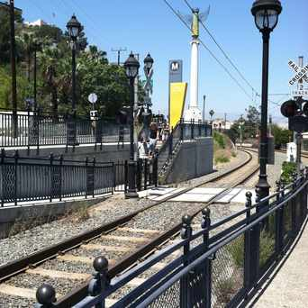 Photo of Southwest Museum Metro Station in Arroyo Seco, Los Angeles
