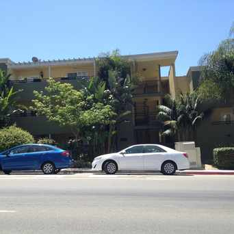 Photo of Collwood Villas in College West, San Diego