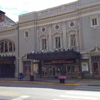 Photo of Strand-Capitol Performing Arts Center in York