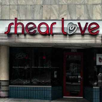 Photo of Shear Love Salon in Poncey-Highland, Atlanta