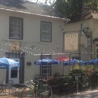 Photo of Buttz BBQ in Charlottesville