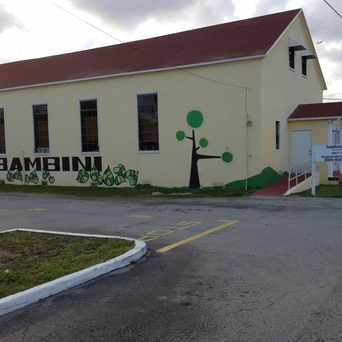Photo of Bambini Academy in West Flagler, Miami