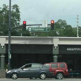 Photo of Edgewater Dr. in College Park, Orlando