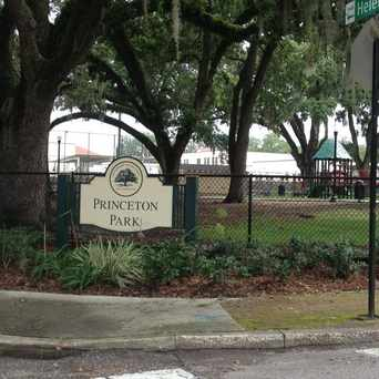 Photo of Princeton Park in College Park, Orlando
