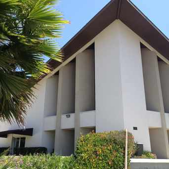 Photo of New Creation Church in City Heights, San Diego