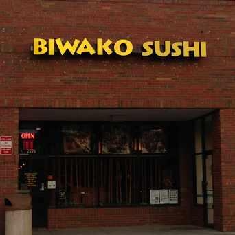 Photo of Biwako Sushi Ann Arbor in Ann Arbor