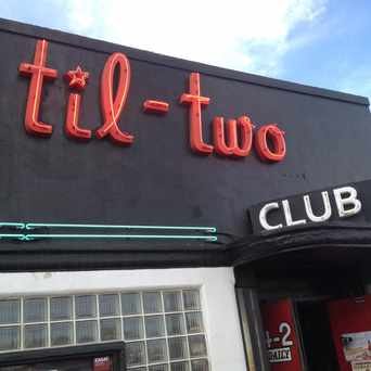 Photo of Til-Two Club in Talmadge, San Diego