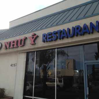 Photo of Nhu Y Restaurant in Talmadge, San Diego
