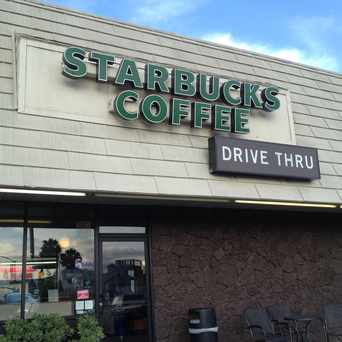 Photo of Starbucks in College East, San Diego