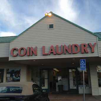 Photo of Aztec Coin Laundry in Rolando, San Diego