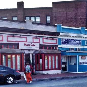 Photo of Marx Cafe Revolutionary Cuisine in Mount Pleasant, Washington D.C.