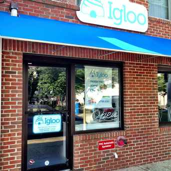 Photo of The Igloo, 2223 Grays Ferry Ave, Philadelphia, PA 19146 in Fitler Square, Philadelphia