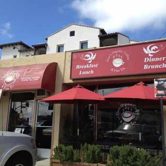 Photo of Geo's Organic Coffee And Tea in Marina del Rey, Los Angeles