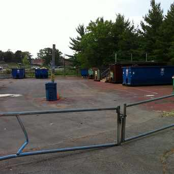 Photo of Filippello Recycling Area in Watertown Town
