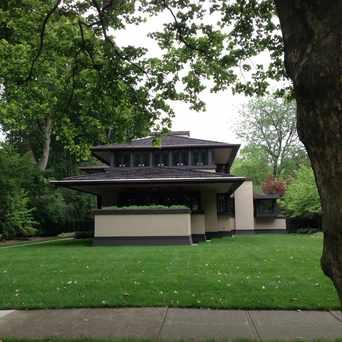 Photo of Edward E. Boynton House in East Avenue, Rochester