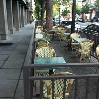 Photo of Buckhorn BBQ in Midtown, Sacramento