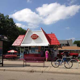 Photo of Dairy Queen Brazier in Cooper, Minneapolis