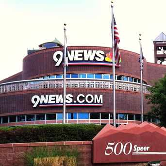 Photo of 9News in Speer, Denver