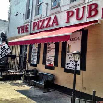 Photo of The Pizza Pub in South Philadelphia West, Philadelphia