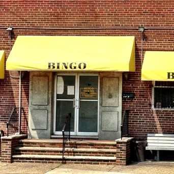 Photo of Passyunk Bingo Parlor in South Philadelphia West, Philadelphia