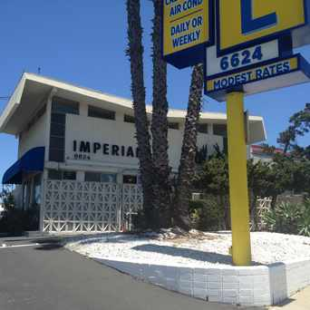 Photo of Imperial Motel in College East, San Diego