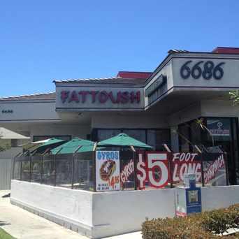 Photo of Fattoush in Rolando, San Diego