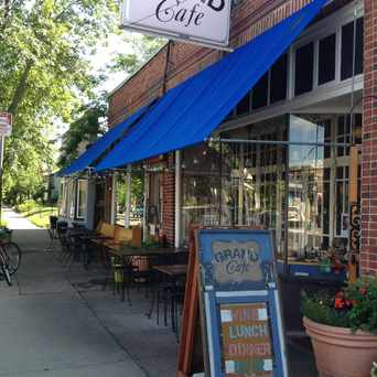 Photo of Grand Cafe in Kingfield, Minneapolis
