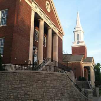Photo of Church in Bellmont-Hillsboro, Nashville-Davidson