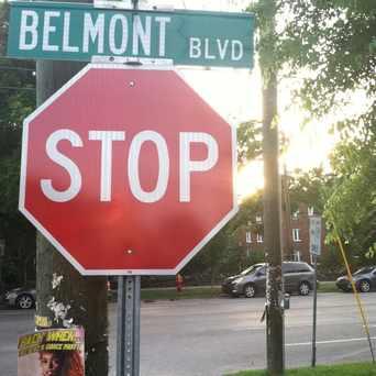 Photo of Belmont & Compton in Bellmont-Hillsboro, Nashville-Davidson