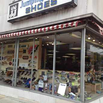 Photo of Alamo Shoes in Edgewater, Chicago