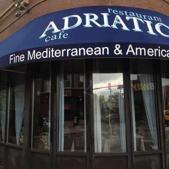Photo of Adriatic Restaurant in Edgewater, Chicago
