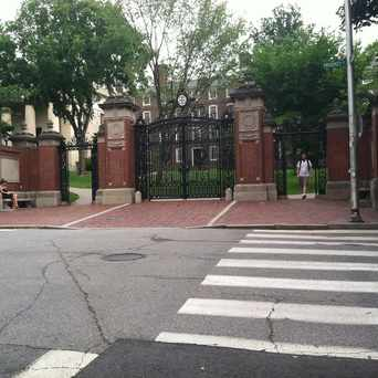 Photo of Brown University In Providence in Providence