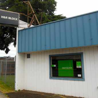 Photo of H&R Block in Foster-Powell, Portland