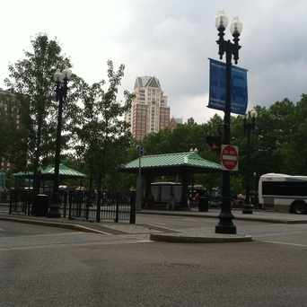 Photo of KENNEDY PLAZA AT BERTH D in Downtown, Providence