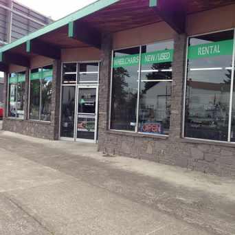 Photo of Shamrock Medical Inc in Mt. Scott-Arleta, Portland
