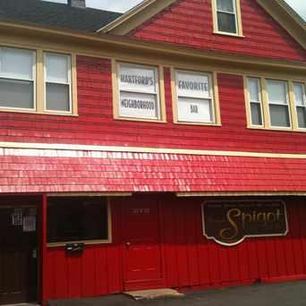 Photo of Spigot Cafe in Hartford
