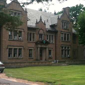 Photo of Diocesan House (Episcopal) in West End, Hartford
