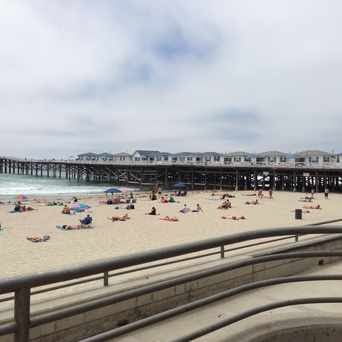 Photo of Crystal Pier Hotel in Pacific Beach, San Diego