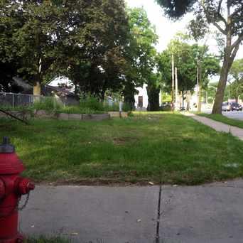 Photo of Harambee Area UWM Community Gardens in Carmichael