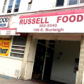 Photo of Russell Foods Convenience Market in Harawbee, Milwaukee
