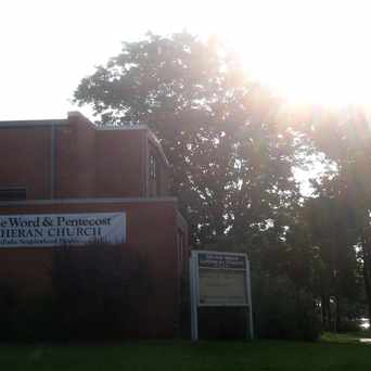 Photo of Divine Word Lutheran Star Pentacostal Church in Washington Heights, Milwaukee
